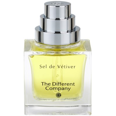 The Different Company Sel de Vetiver parfemska voda uniseks