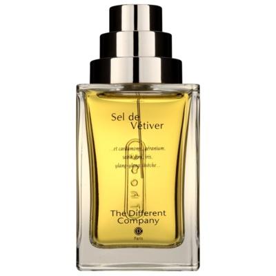 eau de parfum teszter unisex 100 ml utántölthető