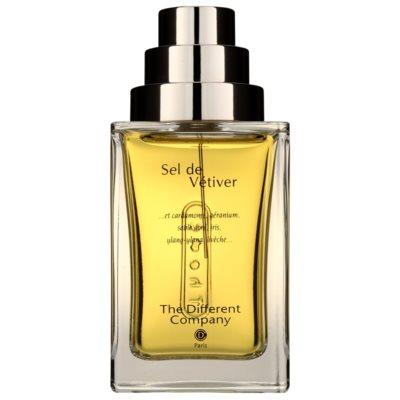 eau de parfum teszter unisex  utántölthető