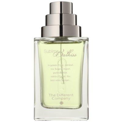 The Different Company Sublime Balkiss Eau de Parfum para mulheres  recarregável