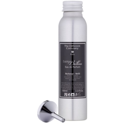 The Different Company Sublime Balkiss парфумована вода для жінок  наповнення