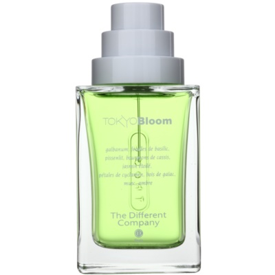 The Different Company Tokyo Bloom eau de toilette teszter unisex
