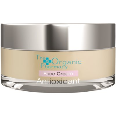 Antioxidans-Hautcreme