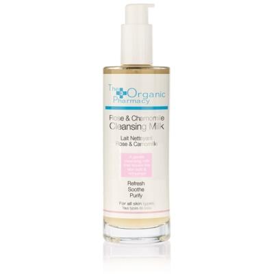 Reinigungsmilch für empfindliche Haut
