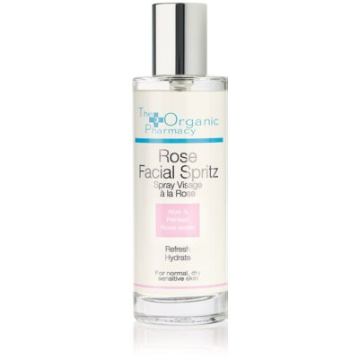 Face Tonic Lotion in Spray