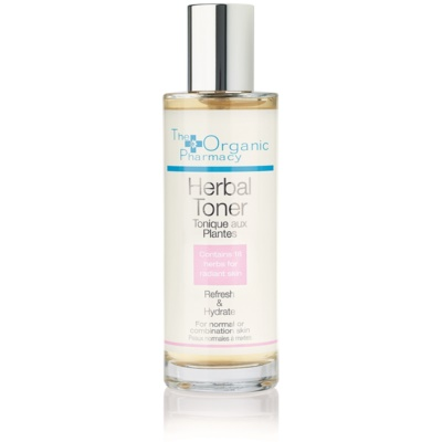 Facial Toner for Normal and Combination Skin