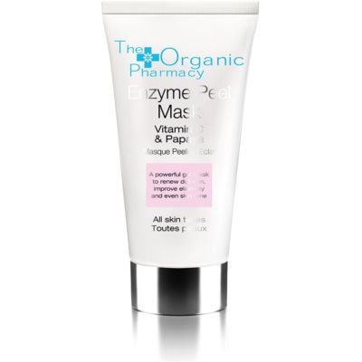 Enzyme Facial Mask With Vitamine C