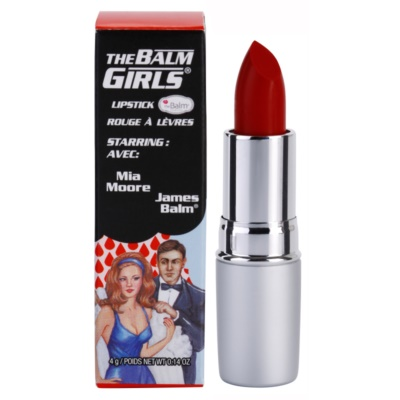theBalm Girls szminka