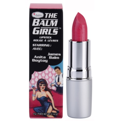 theBalm Girls rúzs