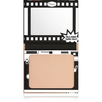 theBalm Photobalm púderes make-up