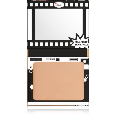 theBalm Photobalm pudrový make-up