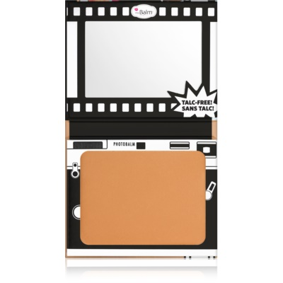 theBalm Photobalm púdrový make-up