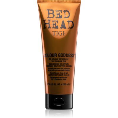 TIGI Bed Head Colour Goddess Öl-Conditioner für gefärbtes Haar
