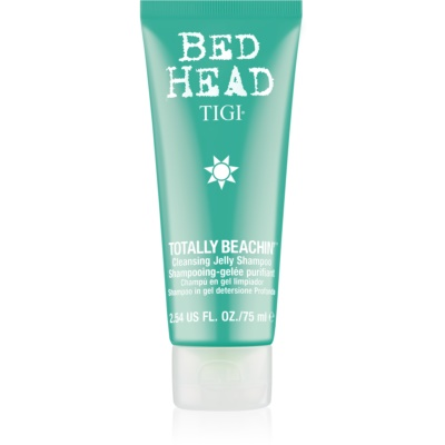 TIGI Bed Head Totally Beachin sampon pentru curatare pentru par expus la soare