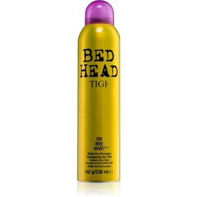 TIGI Bed Head Oh Bee Hive! shampoing sec mat