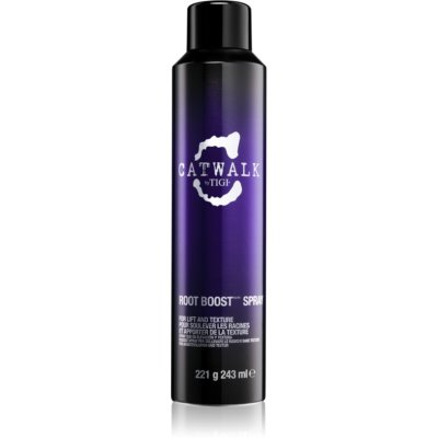 TIGI Catwalk Your Highness mousse volume dès la racine