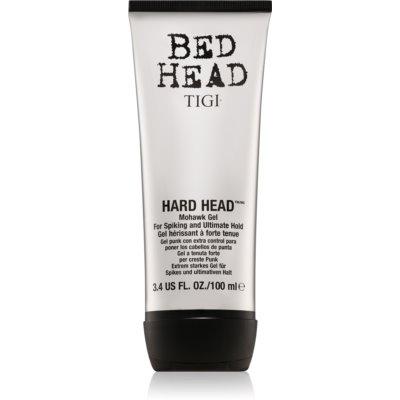 gel za lase ekstra močno utrjevanje