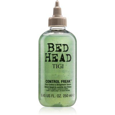 TIGI Bed Head Control Freak sérum pre nepoddajné a krepovité vlasy