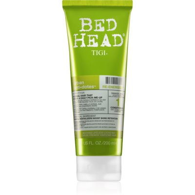 TIGI Bed Head Urban Antidotes Re-energize Conditioner  voor Normaal Haar