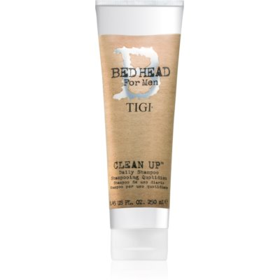 TIGI Bed Head B for Men Clean Up šampon za vsakodnevno uporabo
