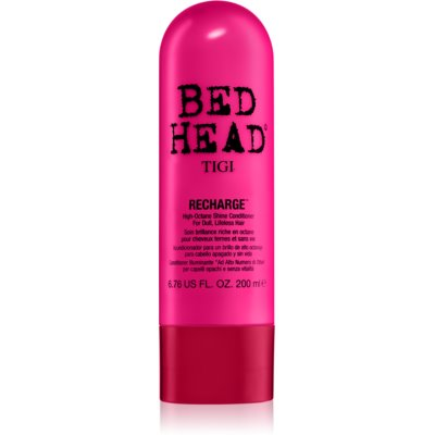 TIGI Bed Head Recharge après-shampoing brillance