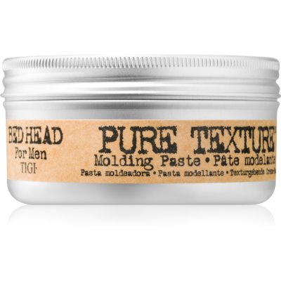 TIGI Bed Head B for Men Pure Texture Modellierende Haarpaste für Definition und Form