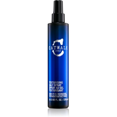 TIGI Catwalk Session Series spray  beach hatásért
