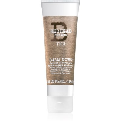 After Shave Balm With Cooling Effect