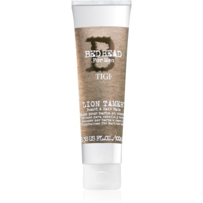 TIGI Bed Head For Men balzam za bradu i kosu