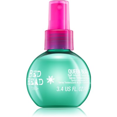 TIGI Bed Head Queen Beach spray salado con textura de playa