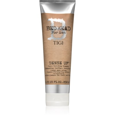 TIGI Bed Head For Men shampoing hydratant à usage quotidien