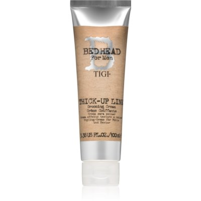 TIGI Bed Head For Men crème-mousse coiffante pour donner du volume