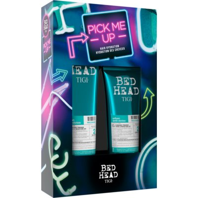 TIGI Bed Head Pick Me Up lote cosmético II.