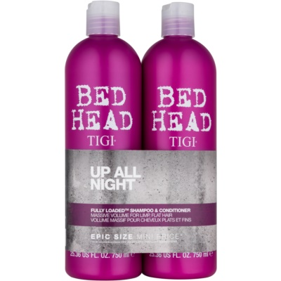 TIGI Bed Head Up All Night set cosmetice I.