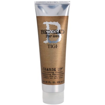 TIGI Bed Head B for Men shampoing pour donner du volume
