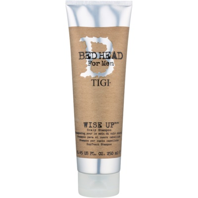 TIGI Bed Head B for Men shampoing purifiant pour homme