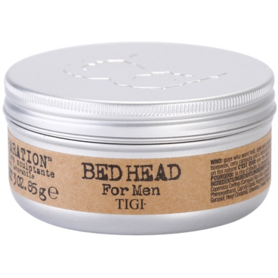 TIGI Bed Head B for Men cera matificante para cabelo
