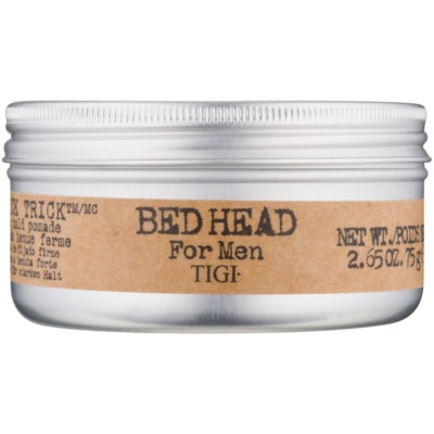 TIGI Bed Head B for Men Haarpomade mit starker Festigung