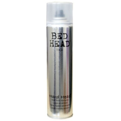TIGI Bed Head Hard Head Hair Lacquer Strong Firming