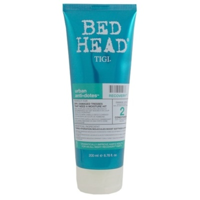 TIGI Bed Head Urban Antidotes Recovery condicionador para cabelo seco a danificado