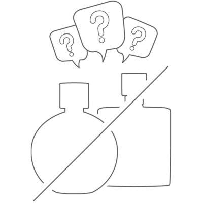 acondicionador para cabello castaño con tonos cálidos