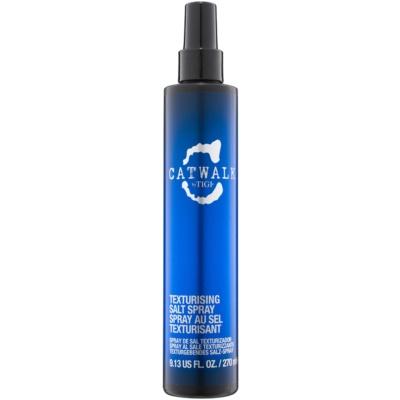 spray para efeito de praia