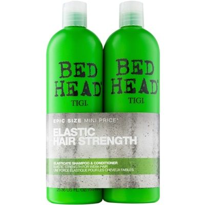 TIGI Bed Head Elasticate kit di cosmetici III.
