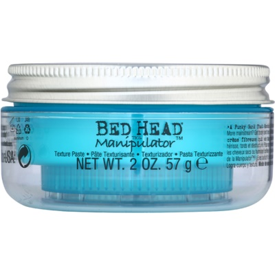 TIGI Bed Head Manipulator Modellierende Haarpaste mit Matt-Effekt
