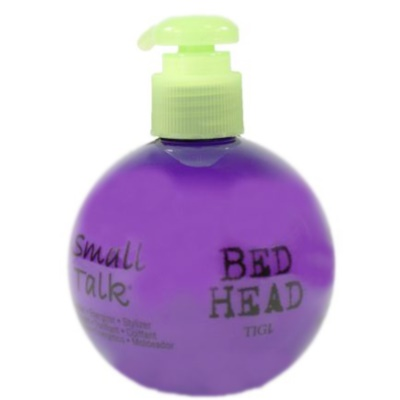 TIGI Bed Head Small Talk gel krema za volumen