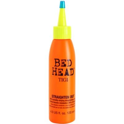 creme para alisamento de cabelo