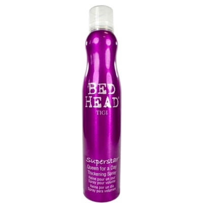 TIGI Bed Head Superstar spray volume et forme  311 ml