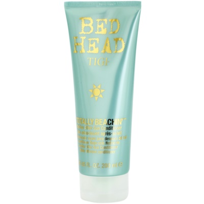 TIGI Bed Head Totally Beachin nežen balzam za lase izpostavljene soncu