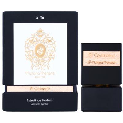 Tiziana Terenzi Black Al Contrario ekstrakt perfum unisex