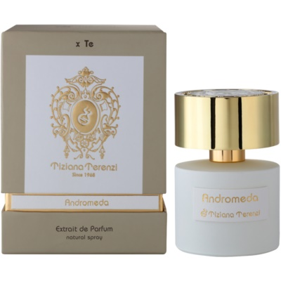 Tiziana Terenzi Andromeda Extrait De Parfum extrato de perfume unissexo